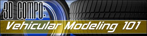 Vehicular Modeling