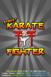 Street Karate Fighter