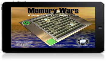 Memory Wars for iOS
