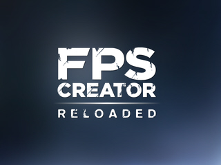 FPS Creator Reloaded by The Game Creators