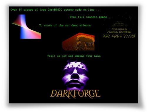 DarkForge