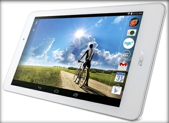 Acer Iconia - Top Prize for AGK Coding Competition