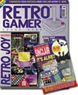 Retro Gamer Issue 9