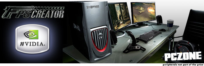 PC Zone Competition