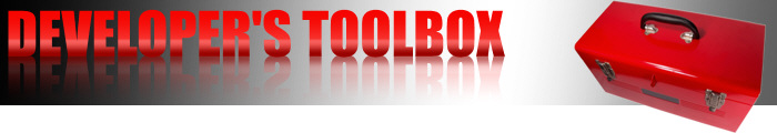 Developer's Toolbox