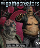 Issue 53 cover