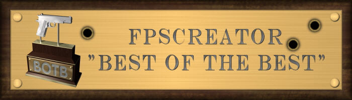 FPS Creator - Best of the Best
