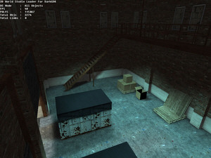 3D World Studio importer