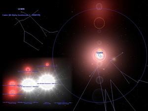 MPL3D Solar System written in DarkGDK