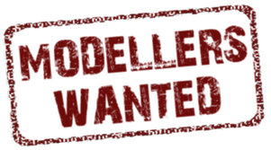 modellers wanted
