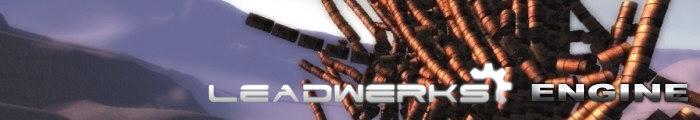 Leadwerks Engine