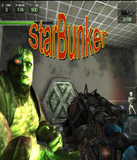 Starbunker by Kenneth J Williams