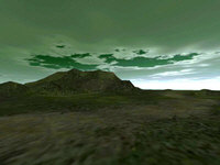 Grassy Terrain for FPS Creator