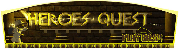 Heroes Quest Competition