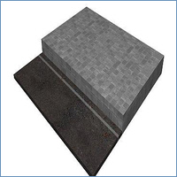 3D Game Models - Road sections