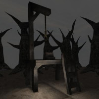 Game models - Gallows