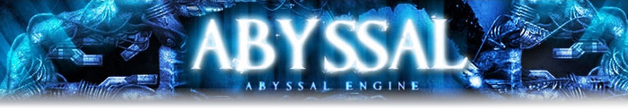 Abyssal Game Engine