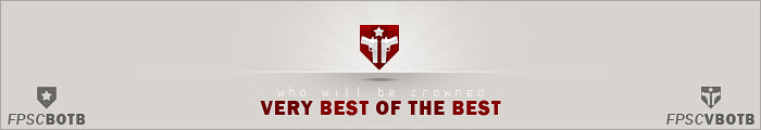 Very Best of the Best