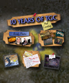 TGC Anniversary Cover Entry