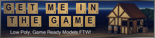 Get In The Game Modeling Competition