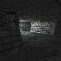 Fortified Tunnels for FPS Creator games