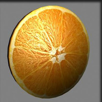 Orange Powerup