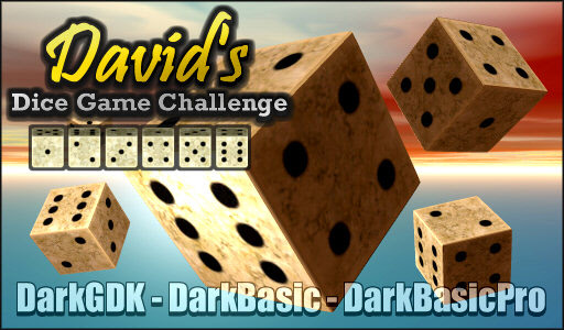 Dice Game Challenge