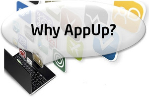 Why AppUp