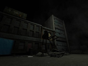 Model Packs for 3D FPS Games