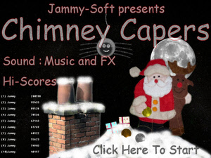 Chimney Capers