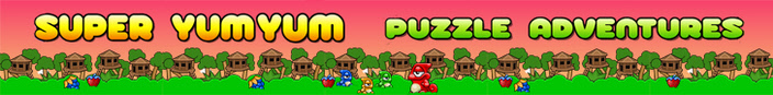 buy Super Yum Yum Puzzle Adventures