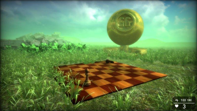 GameGuru December Progress Update - TheGameCreators