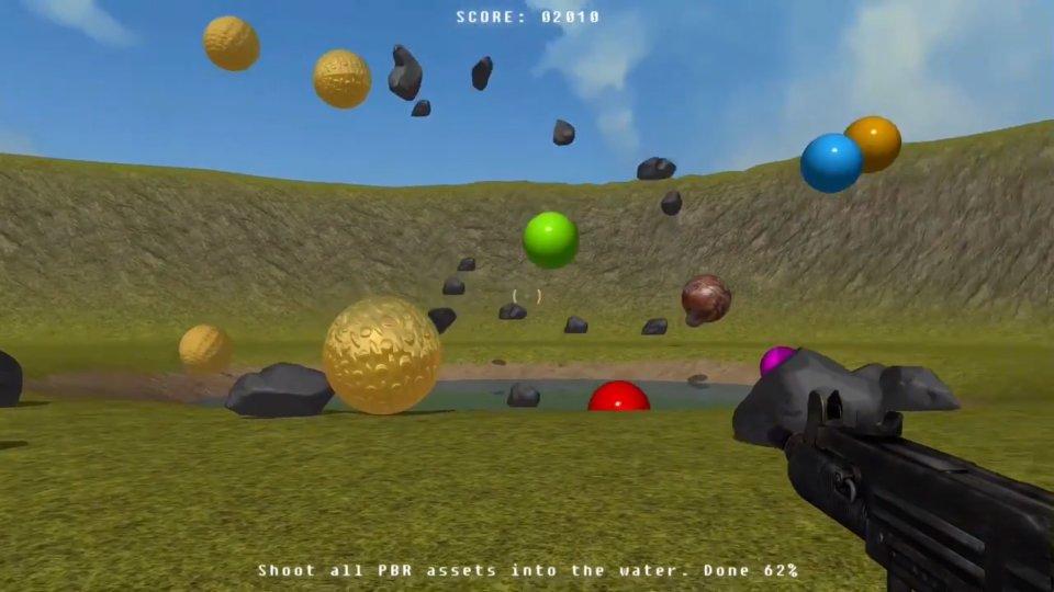 AppGameKit - AppGameKit - GameGuru Loader & Giant Asset Pack