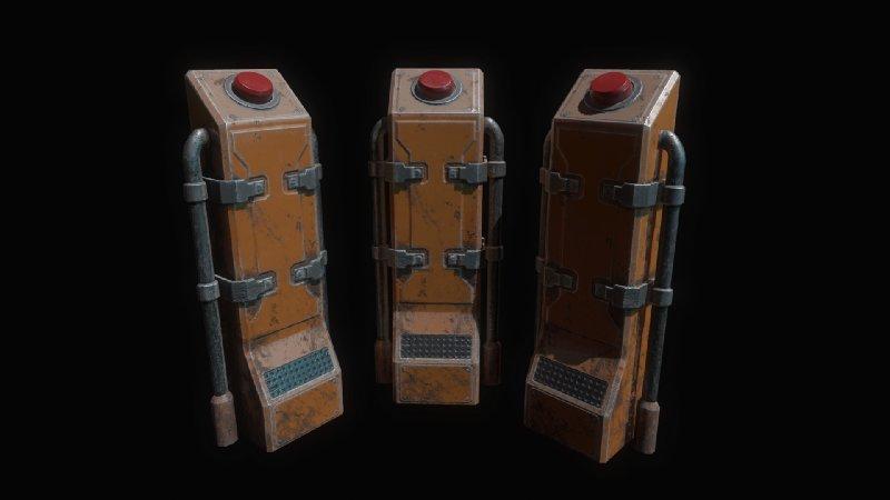 GameGuru Sci-Fi Pack Update - TheGameCreators