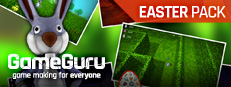 GameGuru - Easter Game
