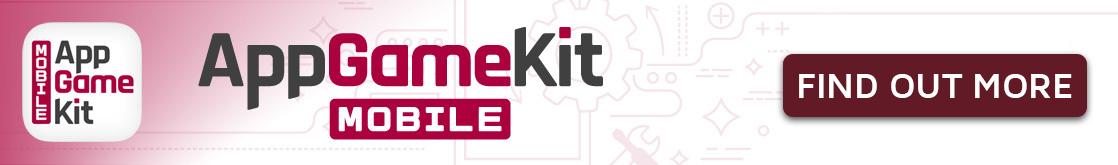 AppGameKit - Studio
